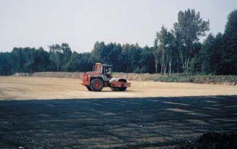 Stabilizacja gruntu
