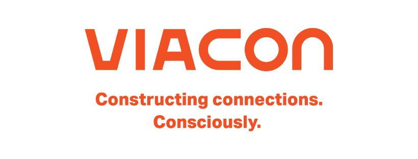 Nowa tożsamość wizualna Viacon